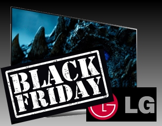 Les Commandes Groupées LG Black Friday de Paloprisk - Groupez.net