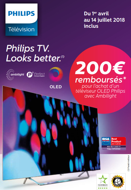 ODR Philips 2018