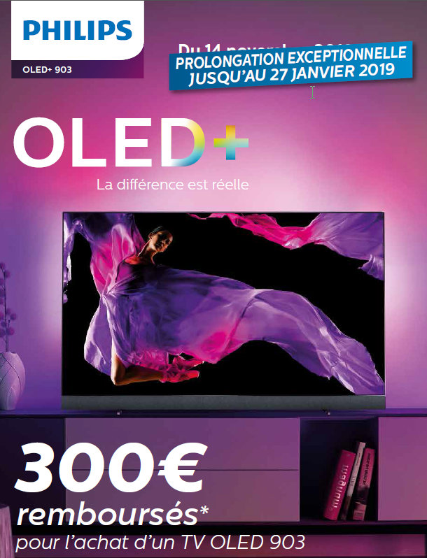 ODR Philips 903 - FIN 2018